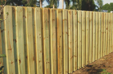 If you need privacy, we can install a fence for you to meet your needs. Vinyl, wood, chain link steel, or aluminum fences can all be made to become privacy fences. Privacy is a great way to add value to your property. Call us today to get your new privacy fence installed!
