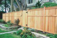 wood springfield mo fencing